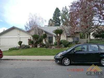 Bakersfield Single Family Home For Sale: 7209 Outingdale Drive
