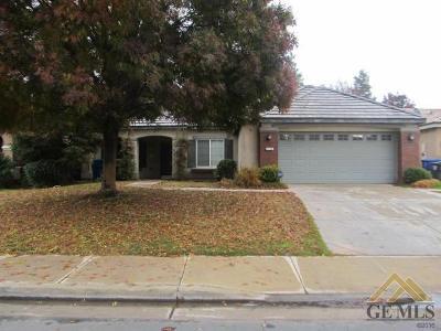 Bakersfield Single Family Home For Sale: 5326 Vista Del Mar Avenue
