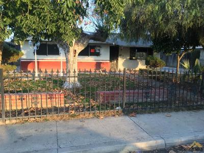 Delano Single Family Home For Sale: 926 Austin Street