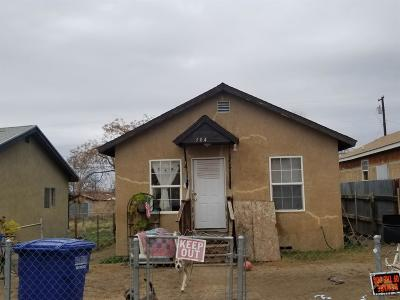 Taft Single Family Home For Sale: 304 Montview Avenue