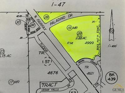 Residential Lots & Land For Sale: Apn #14601128 & #14601129