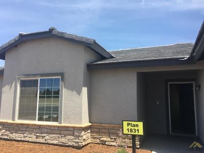 Single Family Home For Sale: 6101 Agam Court
