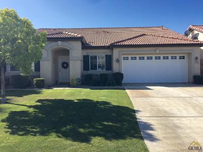 Bakersfield Single Family Home For Sale: 9509 Tahiti Avenue
