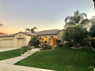 Bakersfield Single Family Home For Sale: 15405 Screaming Eagle Avenue