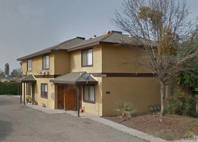Porterville Multi Family Home For Sale: 1031 Stonegate Cove Drive