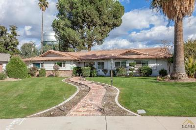 Single Family Home For Sale: 3017 Jacaranda Drive