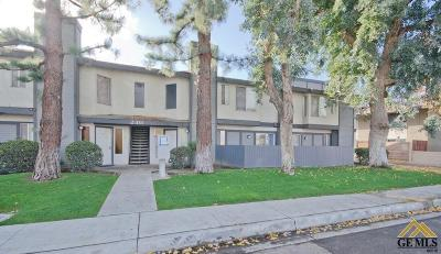 Single Family Home For Sale: 2311 Planz Road #14