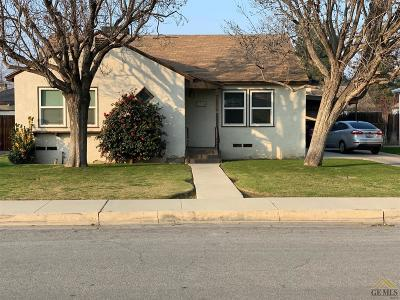Single Family Home For Sale: 2716 Dracena Street