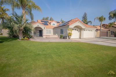 Bakersfield Single Family Home For Sale: 7612 Live Oak Way