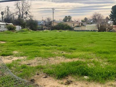 Bakersfield Residential Lots & Land For Sale: 1615 N Tejon Street
