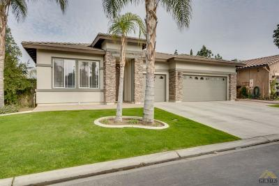 Bakersfield Single Family Home For Sale: 5114 Boulder Creek Place