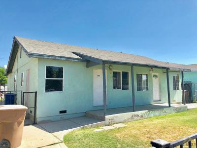 Multi Family Home For Sale: 2214 Lake Street