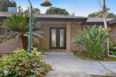 Bakersfield Single Family Home For Sale: 1749 Heath Road