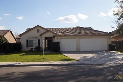 Bakersfield Single Family Home For Sale: 10519 San Acacio Street
