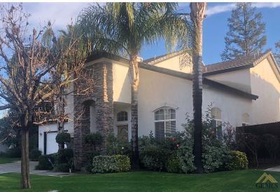 Single Family Home For Sale: 8711 Beau Maison Way