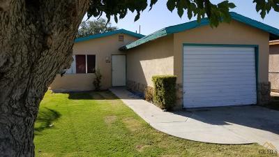 Single Family Home For Sale: 226 Quantico Avenue
