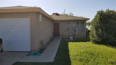Single Family Home For Sale: 228 Quantico Avenue