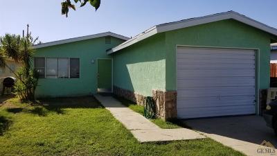 Single Family Home For Sale: 230 Quantico Avenue
