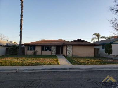 Taft Single Family Home Active-Contingent: 1008 3rd Street