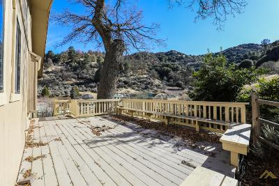 Tehachapi Single Family Home For Sale: 29670 Butterfield Way