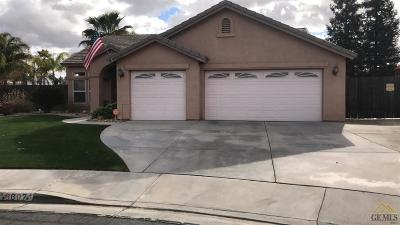 Single Family Home For Sale: 6607 Lilydale Drive