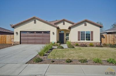 Single Family Home For Sale: 3602 Rio Lobo Lane