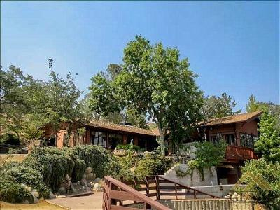 Tehachapi Single Family Home For Sale: 21605 Belmont Drive