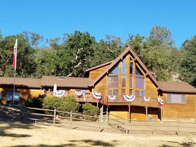 Tehachapi Single Family Home For Sale: 30220 Sunland Way