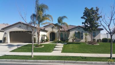 Bakersfield Single Family Home For Sale: 3110 Valdena Street