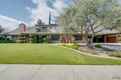Single Family Home For Sale: 513 Via Carisma