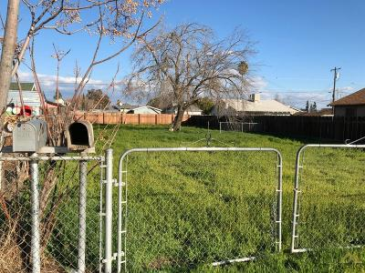 Bakersfield Residential Lots & Land For Sale: 710 Lilac St Street