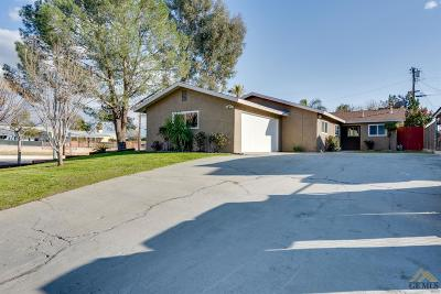 Single Family Home For Sale: 8049 Willis Avenue