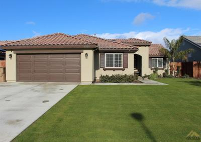 Bakersfield Single Family Home For Sale: 6806 Cattail Creek Way