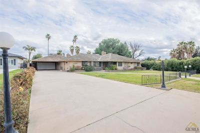 Single Family Home For Sale: 425 Panorama Drive