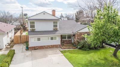 Single Family Home For Sale: 29 Miner St Street