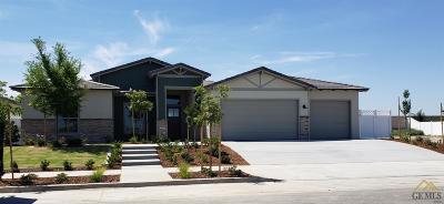 Bakersfield Single Family Home For Sale: 13529 Stonethwaite Lane