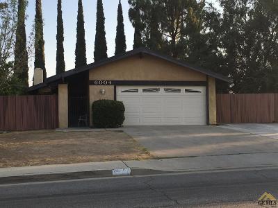 Single Family Home For Sale: 6004 Highlander Street