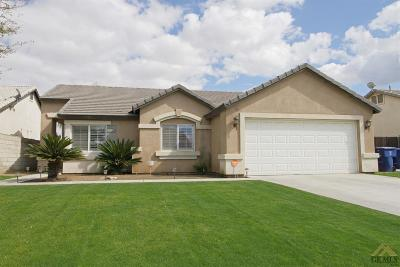 Single Family Home For Sale: 4702 Saguaro Court
