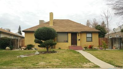Single Family Home For Sale: 3003 Spruce Street