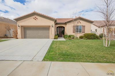 Single Family Home For Sale: 5904 River Birch Drive