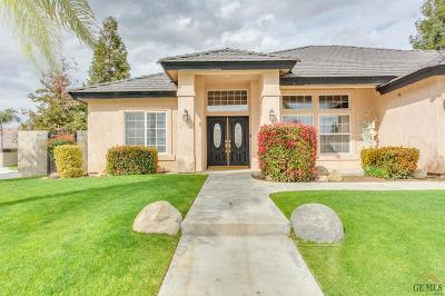 Bakersfield Single Family Home For Sale: 11412 Martinsville Avenue
