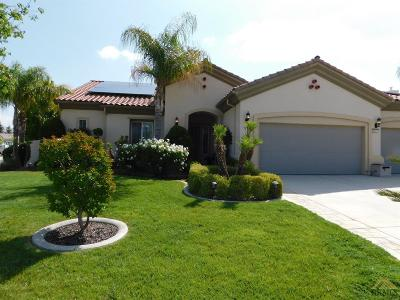 Single Family Home For Sale: 5817 Calico Cove Court