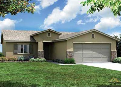 Single Family Home For Sale: 6120 Commonwealth Avenue #Lot12
