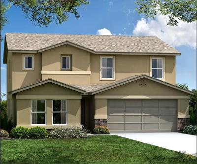 Single Family Home For Sale: 6203 Commonwealth Avenue #Lot28