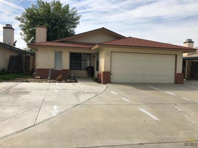 Single Family Home For Sale: 404 Gargano Street