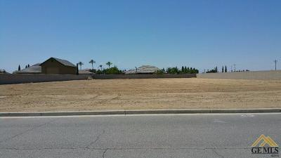 Bakersfield Residential Lots & Land For Sale: 17605 Havenridge Drive