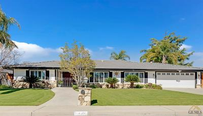 Single Family Home For Sale: 4300 Christmas Tree Lane