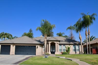 Single Family Home For Sale: 3812 Sycamore Creek Drive