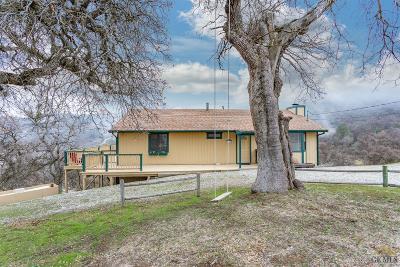 Tehachapi Single Family Home For Sale: 30540 Fox Ridge Court