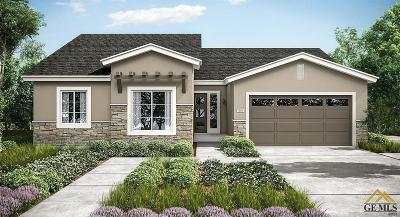 Single Family Home For Sale: 6506 Wild Olive Court